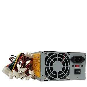 Echo Star 450W 20 pin ATX Power Supply Electronics