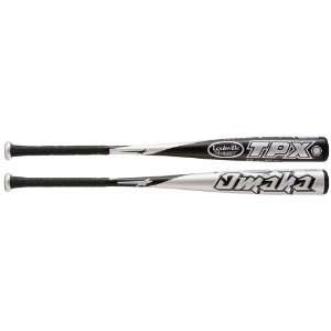 Louisville Omaha Baseball Bat BB126  3oz BBCOR Certified