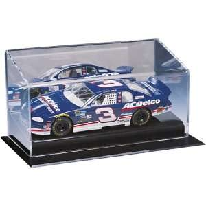 Caseworks Single 124 Diecast Car Display Case with Mirror