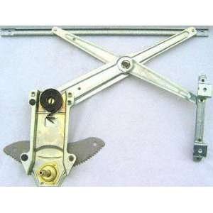 SIZE PICKUP fullsize FRONT WINDOW REGULATOR LH (DRIVER SIDE) TRUCK