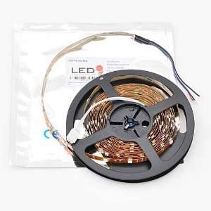 Flexible Color Changing RGB Ribbon Flexible LED Light Strip 12v (5m 16