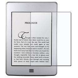Anti glare Screen Protector for  Kindle Touch (Pack of 2