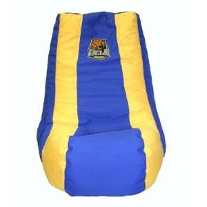 Ace Bayou NCAA UCLA Bruins Bean Bag Chair Furniture