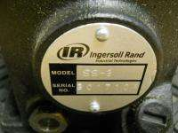 INGERSOLL RAND SS3 Single Stage Air Compressor Replacement Pump