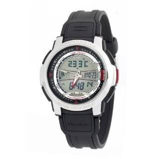 Casio Mens AQ190W 1A Multi Task Gear Sports Watch Casio Watches