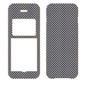 Cuffu   Carbon Fiber Style   Nokia 2135 Smart Case Cover Perfect for