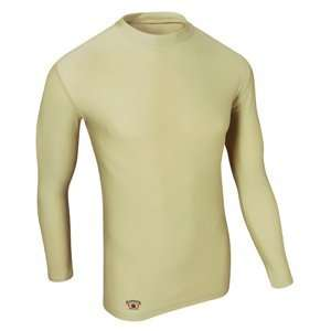 Black Water Gear   Tight Fit Compression Long Sleeve Tee