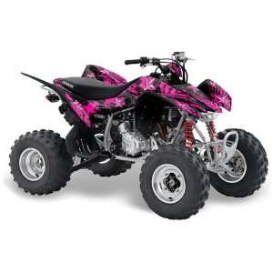 AMR Racing Honda TRX 400EX 2008 2011 ATV Quad Graphic Kit   Northstar