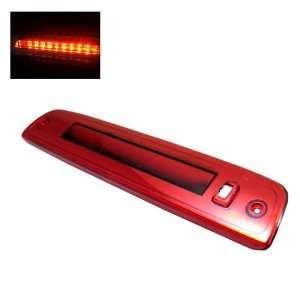 Spyder Auto Ford Expedition Red LED 3RD Brake Light Automotive