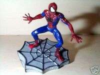 WILTON 1/32 scale 54mm SPIDERMAN SUPER HERO FIGURE