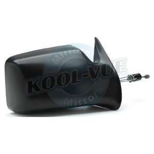 Kool Vue CH10R Manual Remote Passenger Side Mirror
