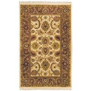 Safavieh CL244D Classic Regal Ivory Red Rug Baby