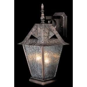 1690 SBR Framburg Lighting Fortress Collection lighting