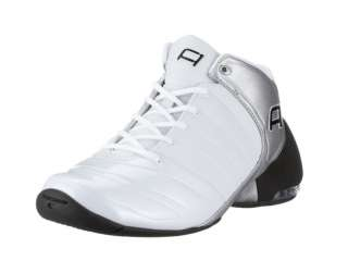AND 1 Mens Legend Mid Basketball Shoes