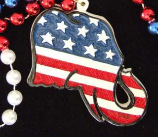 TEA PARTY USA American Flag Elephant Republican USA