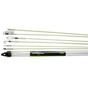 Jameson 30 ft. Glow Fish Rod Kit 7S 65K