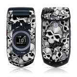 Casio GzOne Rock Skin Cover Case Decal