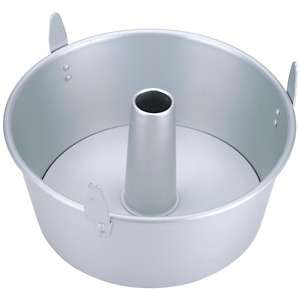 Wilton Angel Food Cake Pan   10 x 4