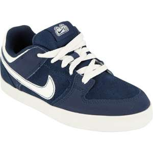 kids  boys  shoes  nike 6.0 melee jr boys shoes