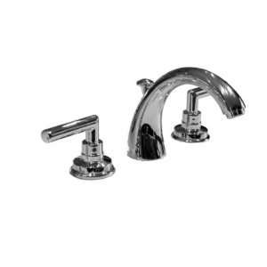 Aquabrass BV416PC Polished Chrome Bluprint Double Handle