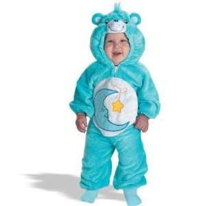 Deluxe Care Bears Costume   Green Bedtime Bear todd Toys & Games