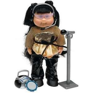 Cabbage Patch Kids Mini Dolls   Pop Stars Collection
