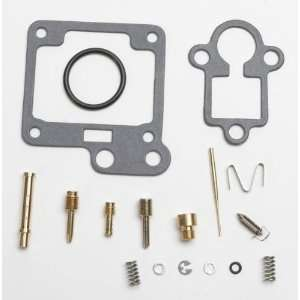 92 08 YAMAHA YFM80 MOOSE CARBURETOR REPAIR KIT