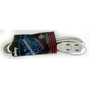 9 Ft. Household Extension Cord Electronics