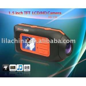 hd sports camera/sport camera/sports helmet camera