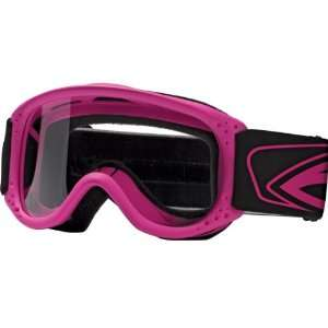 OFFROAD MOTOCROSS DIRT YOUTH/KIDS/CHILDS GOGGLE HOT PINK Automotive