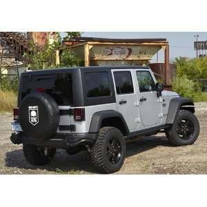 2011 2012 Jeep Jk Wrangler NEW Spare Tire Cover Call of