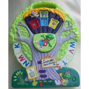 Leapfrog Learning Leaps Abc Tree House Toy Toys & Games