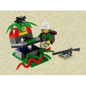Lego Adventurers Jungle Surprise 1271 Toys & Games