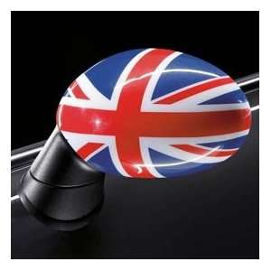 Genuine MINI Cooper Union Jack Mirror Cover  RIGHT (Standard/without