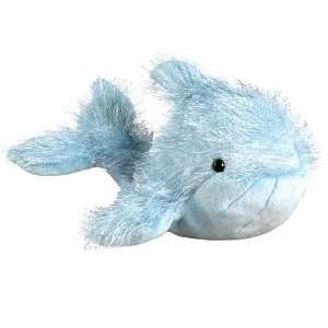 Webkinz Plush Stuffed Animal Blue Whale  Toys & Games
