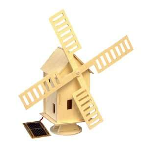 Sol Expert Solar Powered Windmill Toys & Games