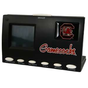South Carolina Gamecocks Sports Alarm Clock