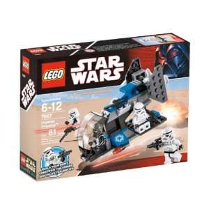 LEGO Star Wars Imperial Dropship  Toys & Games