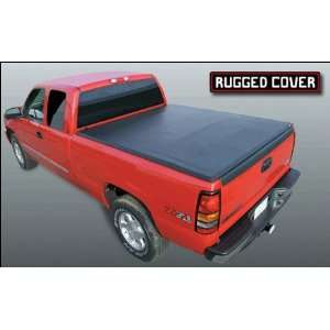 Rugged Liner FCC6507 New Body Style Tri Fold Tonneau Cover