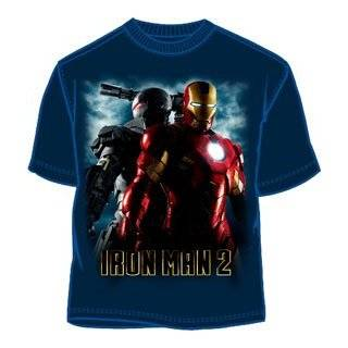 War Machine Full Metal Jacket Iron Man T shirt Tee