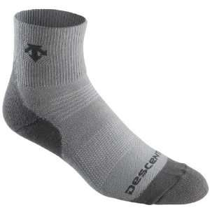 Descente Mens Wool Sock