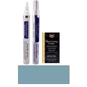 1/2 Oz. Mauritius Blue Metallic Paint Pen Kit for 2012