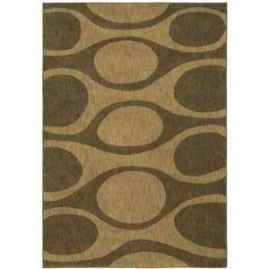 Angela Adams Kenga Dark Green Blue 10600 3 6 X 5 Area Rug Home