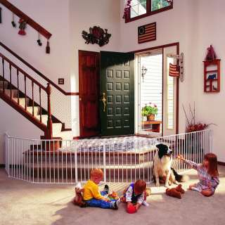Kidco Configure Baby Gate Extension 8 Pets Dog Safety 786441080824